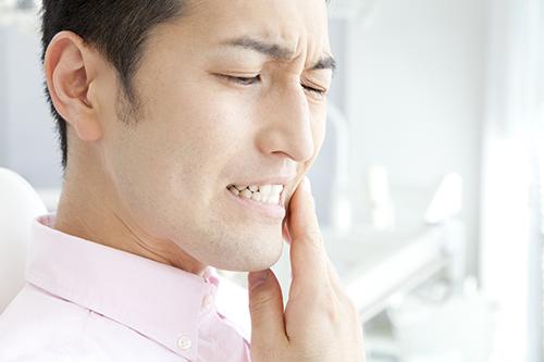 失ってしまった歯の治療